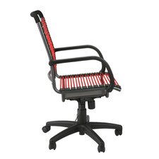 <strong>Eurostyle</strong> High-Back Bungee Chair