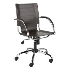 <strong>Eurostyle</strong> Dave Leather Office Chair