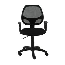 Percy Mid-Back Mesh Office Chair