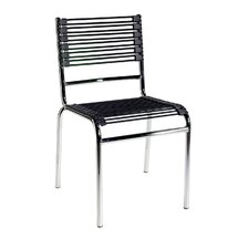 <strong>Eurostyle</strong> Beetle Stacking Chair (Set of 4)