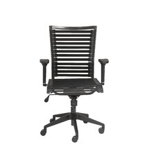 <strong>Eurostyle</strong> Bungie High-Back Office Chair with Arms
