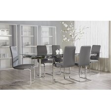 <strong>Eurostyle</strong> Danube 7 Piece Dining Set