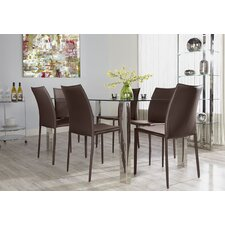 <strong>Eurostyle</strong> Beth 5 Piece Dining Set
