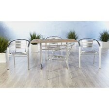 Sadie Dining Arm Chair (Set of 6)