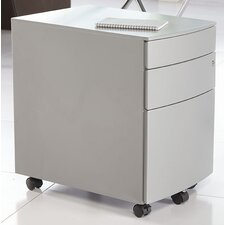 Floyd 3-Drawer Mobile Filing Cabinet