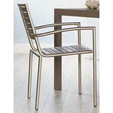 <strong>Eurostyle</strong> Nathan Dining Side Chair (Set of 4)