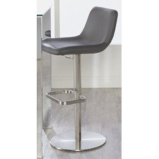 "Sierra 20"" Adjustable Bar Stool"