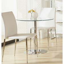 <strong>Eurostyle</strong> Talia 3 Piece Dining Set