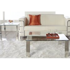Beth Coffee Table Set