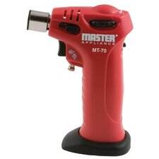 Master Appliance - Mini-Triggertorch Microtorch Kits Mt- 70 Triggertorch Palm Sized: 467-Mt-70 - mt- 70 triggertorch palm sized
