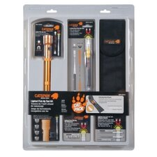 Catspaw Cat Pack Lighted Pick-Up Tool Kit
