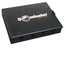 Doninator Bar Vault Pry Bar Lock Box
