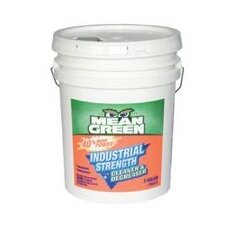 <strong>Mean Green</strong> Industrial Strength Cleaners & Degreasers - mean green cleaner/degreaser 5 gallon pa