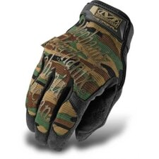 Gloves Mechanix Camo Xl
