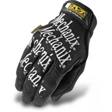 Gloves Mg Blk Mechanix Large