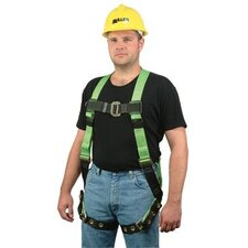 <strong>Miller by Sperian</strong> Miller By Sperian - Hp Harnesses Versalite Harnesses: 493-650T-4/Ugk - hp harnesses