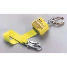 Retractable Webbing Lanyards - retractable lanyard