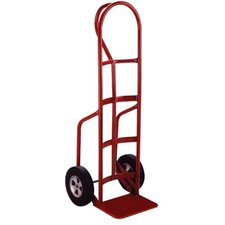 Heavy Duty Hand Trucks - heavy duty p handle handtruck w/ace-tuff