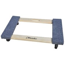 "Furniture Dollies - 18""x30"" furniture dolly800lb. cap."