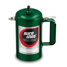 <strong>Milwaukee Sprayer</strong> Steel Sprayer - Grn Pwdr Ctd-Qt T