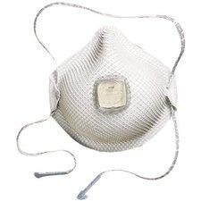 Moldex - 2700 Series N95 Particulate Respirators Handystrap N95 Particulate Respi 2700N Small: 507-2701N95 - handystrap n95 particulate respi 2700n small