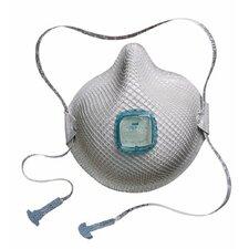 Moldex - Handystrap N100 Particulate Respirators Handystrap N100 Particulate Resp 2730N  I: 507-2730An100 - handystrap n100 particulate resp 2730n  i