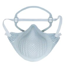 <strong>Moldex</strong> Moldex - Ez-On N95 Particulate Respirators Ez-On N95  Particulate Respirator  Small: 507-Ez22S - ez-on n95  particulate respirator  small