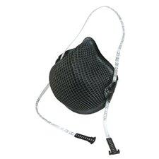 Moldex - M2600 Special Ops Series N95 Particulate Respirators Handystrap N95 Particulate Resp M2600N Sm: 507-M2601N95 - handystrap n95 particulate resp m2600n sm