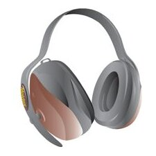 Iridescent NRR 26 Multi-Position Earmuff