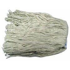 Saddle Mop Heads - 20 oz cotton mophead (Set of 12)