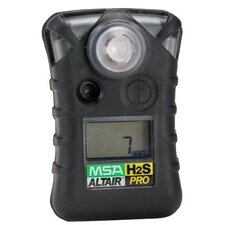 Altair® Pro Single -Gas Detector - single gas detector pkgdaltair pro h2s