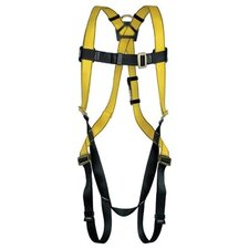 Workman® Harnesses - workman harn vest qfls std