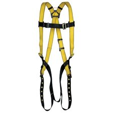 Workman® Harnesses - workman harn vest tbls std