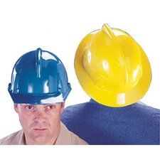 Topgard® Protective Caps & Hats - yellow topgard hard hat