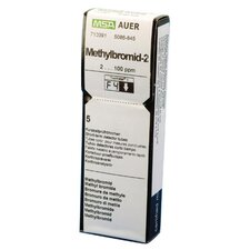 - 10 PPM Methyl Bromide MEBR-2 Detector Tube (10 Each Per Box)