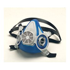 Advantage® 200 LS Face Piece Respirator With 2 Piece Necsk Strap