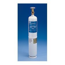 BD-20 Calibration Cylinder 0.025 Methane 0.15 Oxygen 60ppm CO