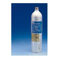 RP Calibration Aluminum Cylinder 10PPM Hydrogen