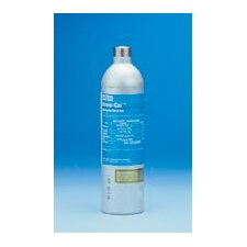 Liter Aluminum Econo-Cal® Cylinder 10 PPM Sulfur Dioxide in Air Reactive Gases Calibration Gas