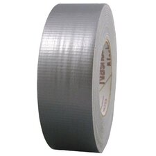 "Multi-Purpose Duct Tapes - 398-2-sil 2""x60yds contractor grade duct tape si"