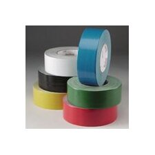 "2"" X 60 Yard White High Tensile Strength Premium Duct Tape"