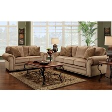 Ashworth Living Room Collection