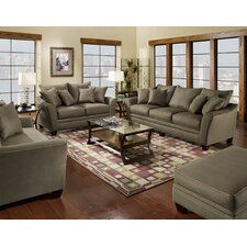 <strong>Franklin</strong> Endura Living Room Collection