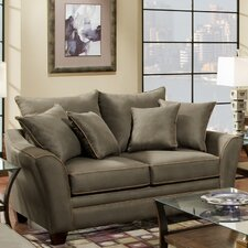 <strong>Franklin</strong> Endura Loveseat