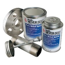 Pure Nickel Special Compounds - 1lb brush top can nickelanti- seize & pre