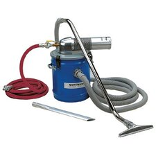 8 Gallon 10 HP Nortech Complete Wet / Dry Vacuum