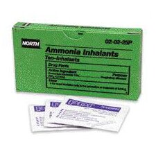 Inhalants/Ampules