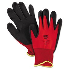 Northflex Foamed Pvc Palm Coated Gloves (Set of 12)
