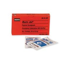 <strong>North Safety</strong> Ounce Pouch Burn Jel® (6 Per Box)