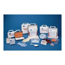 Unit Bloodborne Pathogens Response First Aid Kit